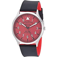 Fossil Men's Forrester Silicone Watch
