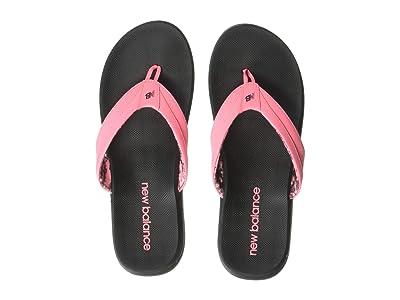 New Balance JoJo Thong (Pink) Women