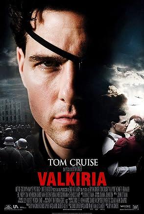 Valkiria (Blu-Ray) (Import) (2013) Kenneth Branagh; Bryan Singer