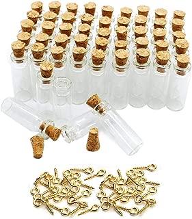 Best decorative glass bottles online india Reviews
