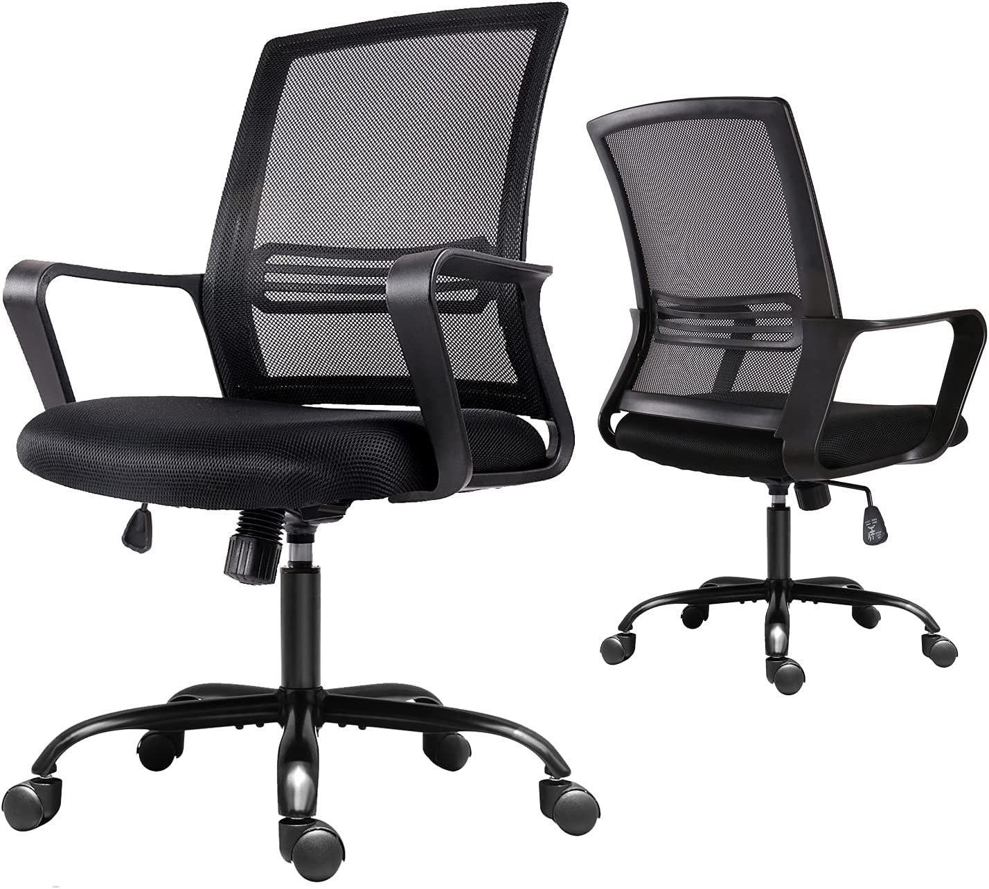 Office Chair Mesh cheap Home C Computer Desk Task SEAL limited product