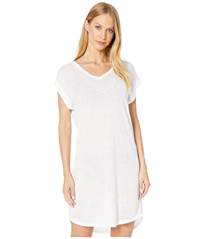 Body Glove Ella Dress Cover-Up (Snow) Women