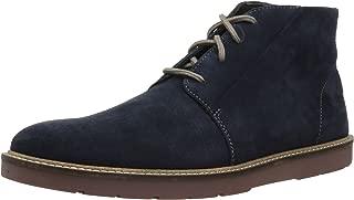 Men's Grandin Mid Ankle-High Oxford Shoe