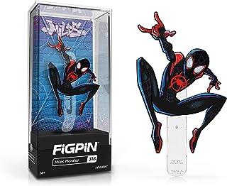 "Spiderman: Into The Spiderverse - Miles Morales 3"" Collectors"
