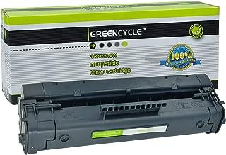 Greencycle 1 PK Compatible C4092A 92A Black Toner Cartridge for HP Laserjet 1100 3200 1100a 3200se