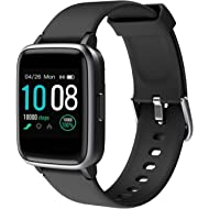 2019 New Smart Watch for Android iOS Phones, Activity Fitness Tracker Health Exercise Smartwatch...