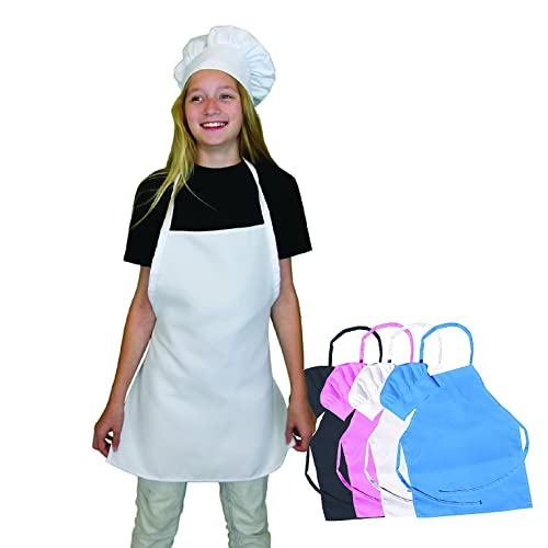Kids Cooking Aprons: Amazon.com