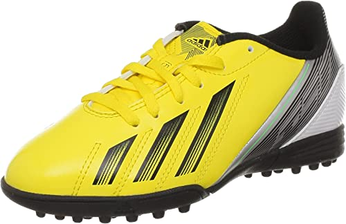 adidas F5 TRX TF J, Botas de fútbol Niños