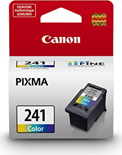 Canon CL-241 Color Ink Cartridge Compatible to MG2120, MG3120, MG4120, MG2220, MG3220, MG4220, MG3520, MG3620, MX472, MX532, TS5120