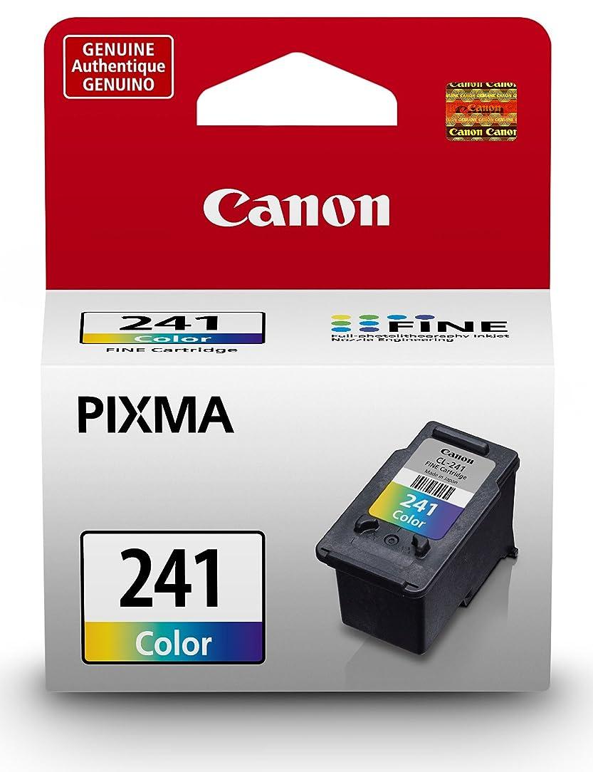 Canon CL-241 Color Ink Cartridge, Compatible to MG3620, MG3520,MG4220,MG3220,MG2220, MG4120,MG3120 and MG2120 - 5209B001 voo29377879