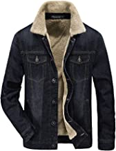 Best denim coats mens Reviews