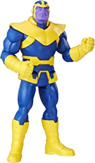 Marvel Guardians of the Galaxy Thanos, 6-inch