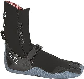 Xcel Infiniti Round Toe Boot 5mm
