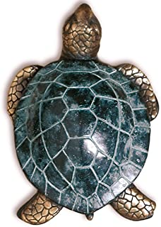 All Weather Sea Turtle Door Knocker