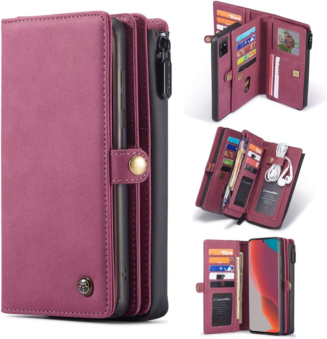 HAIJUN Mobile Max 63% OFF Phone Bags Case for A71 Multif Samsung 4G Galaxy Max 73% OFF