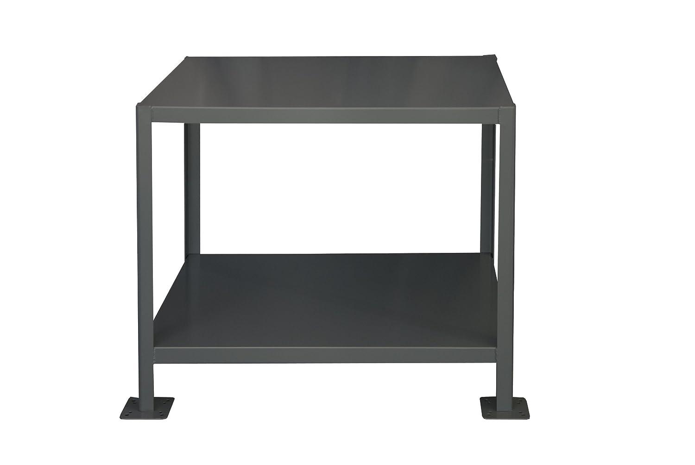 Durham Quality inspection MT243630-2K295 Medium Duty Machine 2 Table 5 ☆ popular shelves