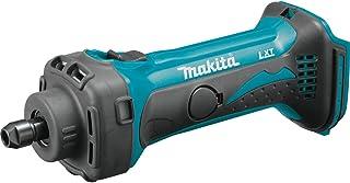 """Makita XDG02Z 18V LXT 1/4"""" Compact Die Grinder"""