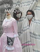 L'AURA DES MASQUES (French Edition)
