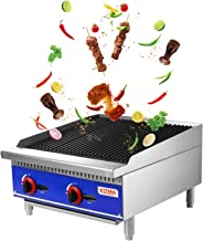 commercial charbroil grill