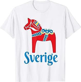 Sverige Sweden Swedish Dala Horse Dalecarlian horse