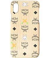 MCM - Rabbit Smart Phone Case