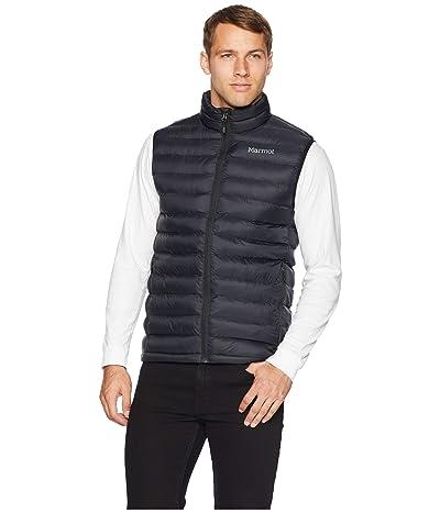 Marmot Solus Featherless Vest (Black) Men