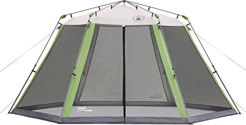 Coleman Instant Screened Canopy 13 ft x 15 ft