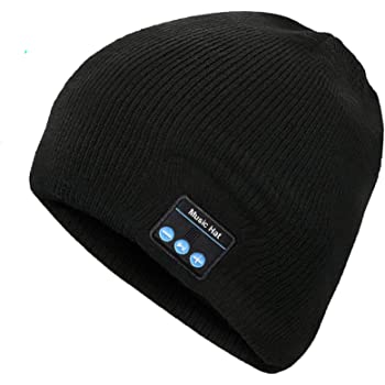 EastPin Bluetooth Beanie, Gifts for Men, Gifts for Women, Bluetooth Hat