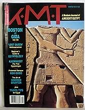 KMT - A Modern Journal of Ancient Egypt, Vol. 1 No. 4, Winter 1990-91.