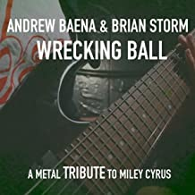Wrecking Ball (Metal Tribute to Miley Cyrus)