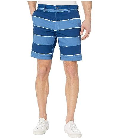 Dockers Supreme Flex Ultimate Shorts (Deluna Estate Blue) Men