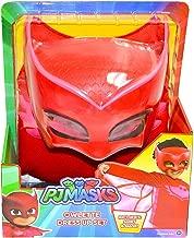 Best pj masks owlette deluxe toddler costume Reviews
