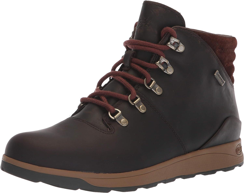 Chaco Men's Frontier Waterproof Hiking shoes