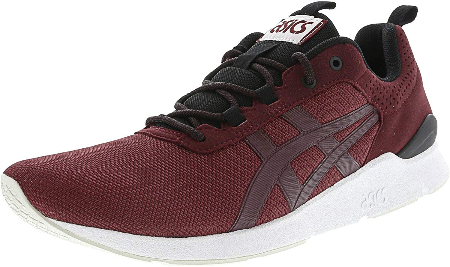 ASICS Men's Gel-Lyte Runner Ankle-High Mesh Running shoes