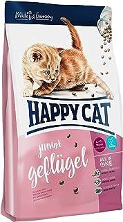 HAPPY CAT JUNIOR GEFLUGEL 4KG