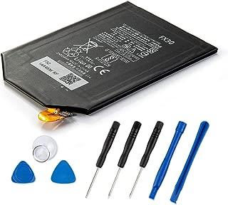 TANAKA FX30 Battery For Motorola Moto X Pure Edition Style Xt1572 Xt1575 With Tools 3.8V 2810mAh