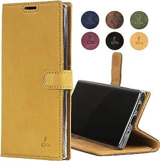 vrs design genuine leather