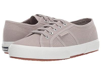 Superga 2750 COTU Classic Sneaker (Dove Grey) Women