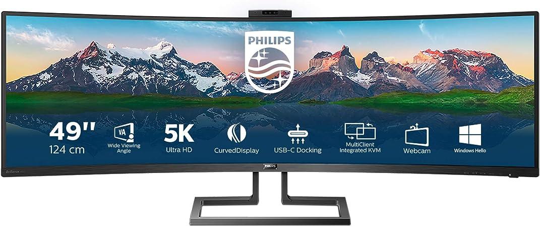 Ultrawide-Monitore 34 Zoll 21:9 Dell