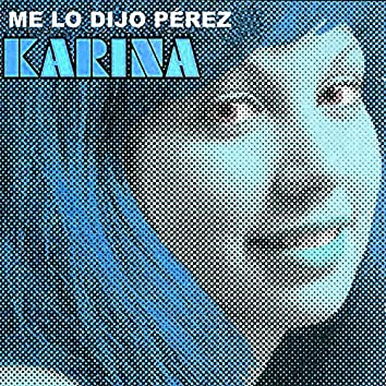 Me Lo Dijo Pérez