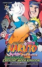 Naruto The Movie Ani-Manga, Vol. 3: Guardians of the Crescent Moon Kingdom (3)