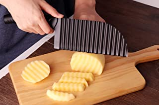 Best crinkle fries cutter Reviews