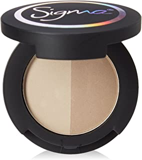 Sigma Beauty Brow Powder Duo LIGHT