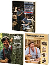 More of Roy Underhill's The Woodwright's Shop Classic Collection, Omnibus Ebook: Includes The Woodwright's Apprentice, The Woodwright's Eclectic Workshop, and The Woodwright's Guide