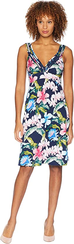 Bajos Del Flora Sun Dress