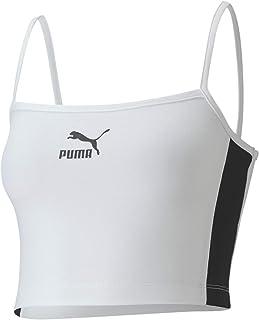 Puma Classics Bralette Bra Sport, Womens, Sports Bra, 598493