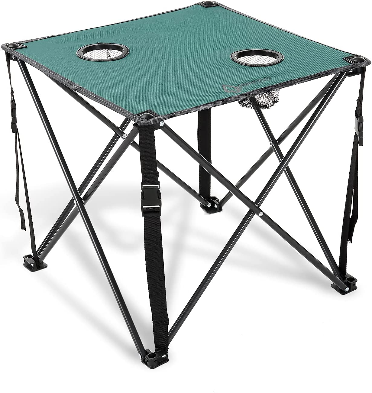 ARROWHEAD OUTDOOR Limited Special Price Heavy-Duty Direct sale of manufacturer Portable Camping Folding C 2 Table