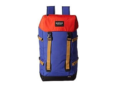 Burton Tinder 2.0 Backpack Backpack Bags