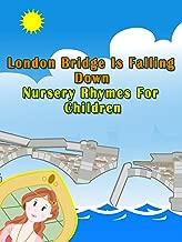 London Bridge Is Falling Down Nursery Rhymes For Children