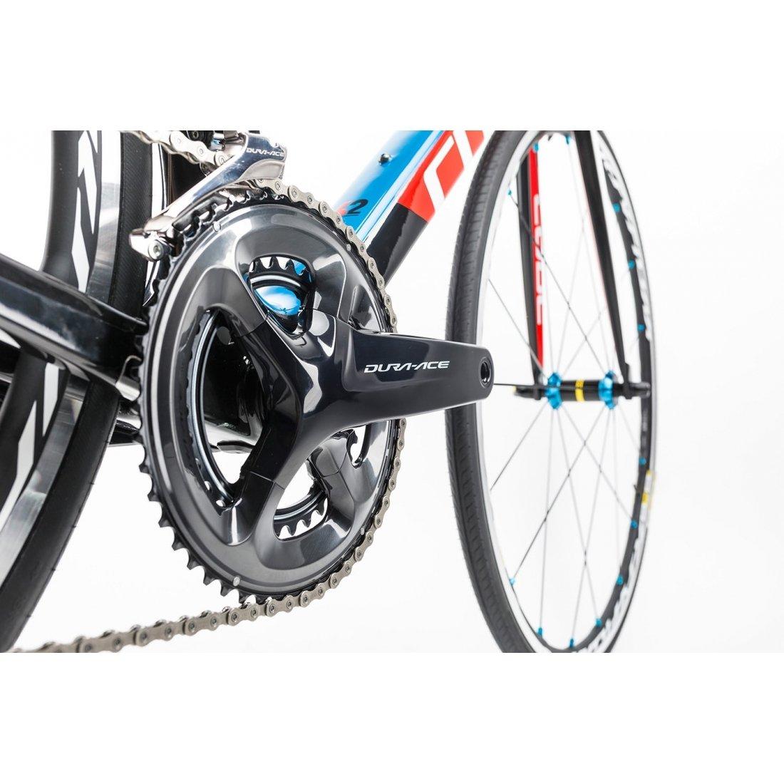Bicicleta de carretera Cube litening C: 62 Race Teamline 2017 – 50 ...